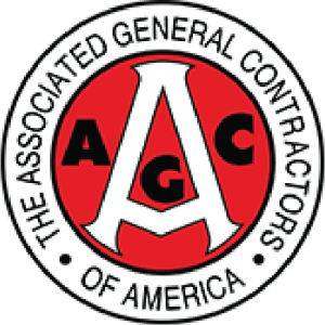 The Associated General Contractors of America, AGC Logo