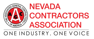 Nevada Contractors Association Logo