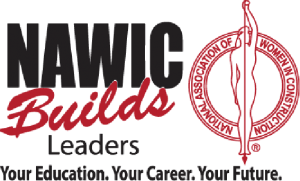 National Association of Women in Construction, NAWIC Logo