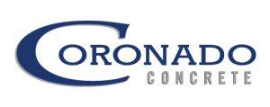 Coronado Concrete logo