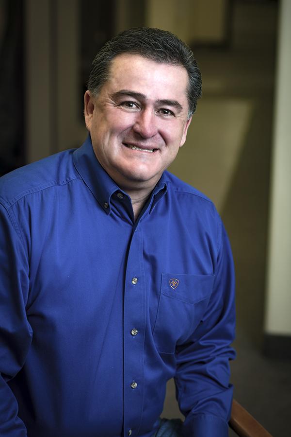 Mike Coronado